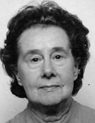 Françoise Wacken