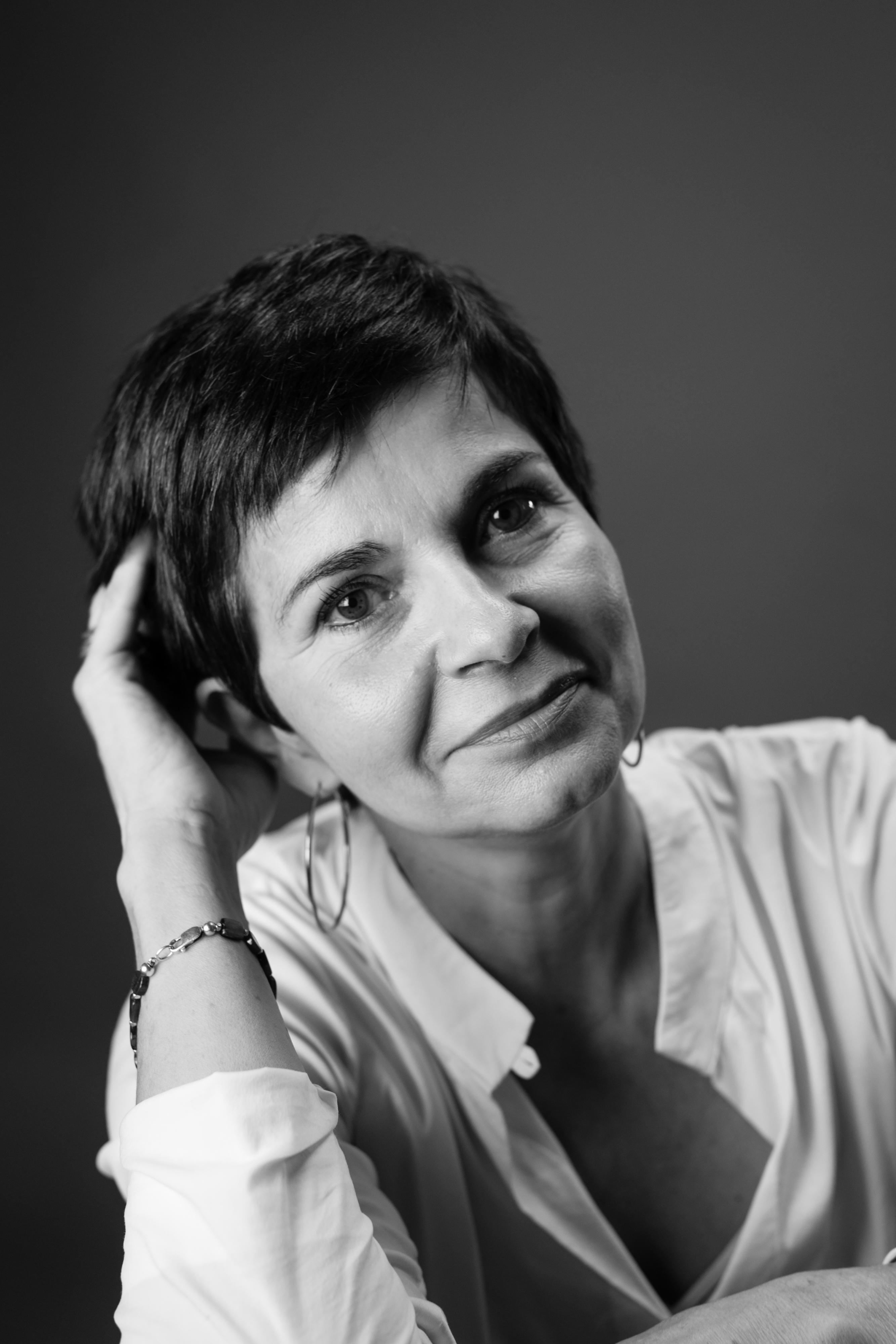 Baudour Anne