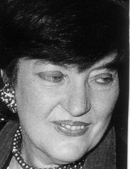 Derèse Anne-Marie