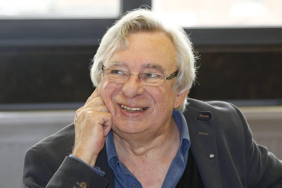 Dupuis Bernard