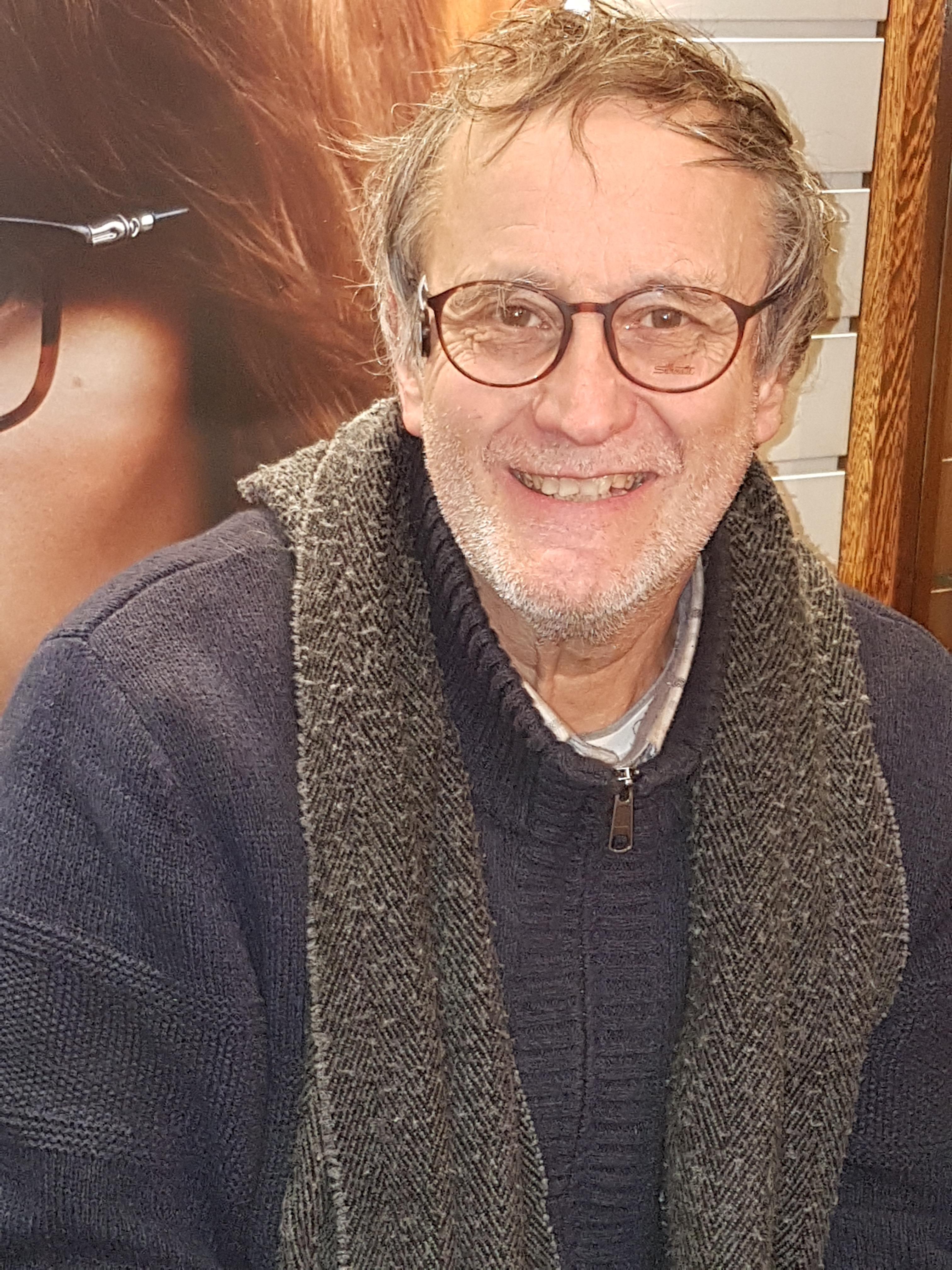 Graas Pierre