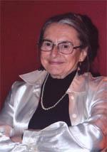 Magnès Claire Anne
