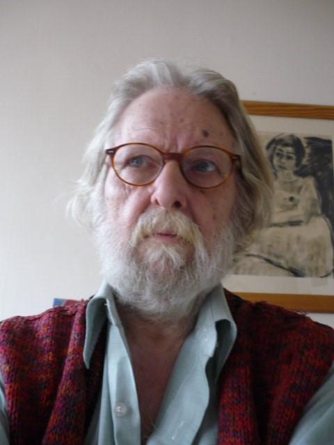 Rydberg Erik