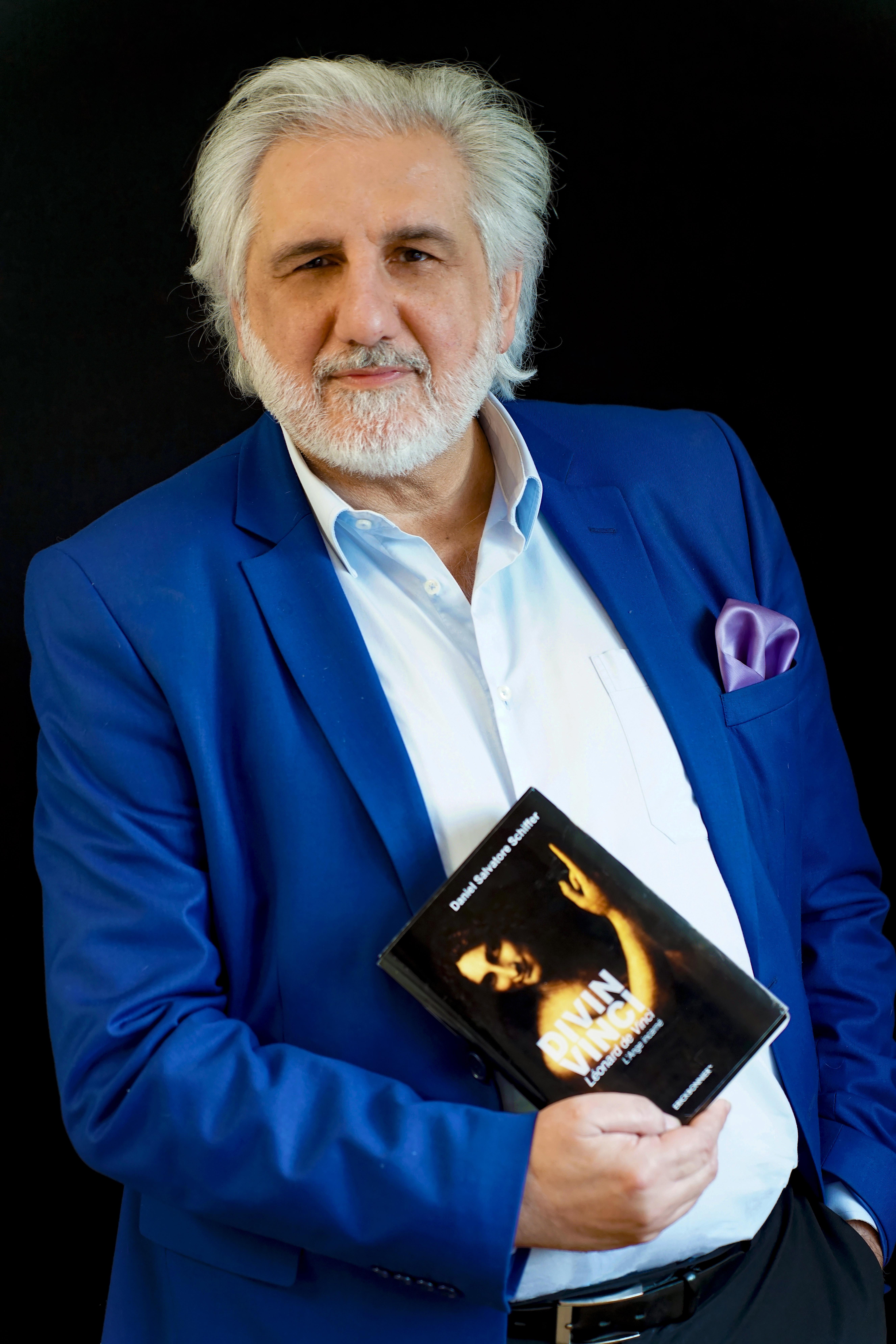 Schiffer Daniel Salvatore