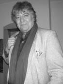Simon Daniel