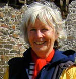 Tondreau Claudine