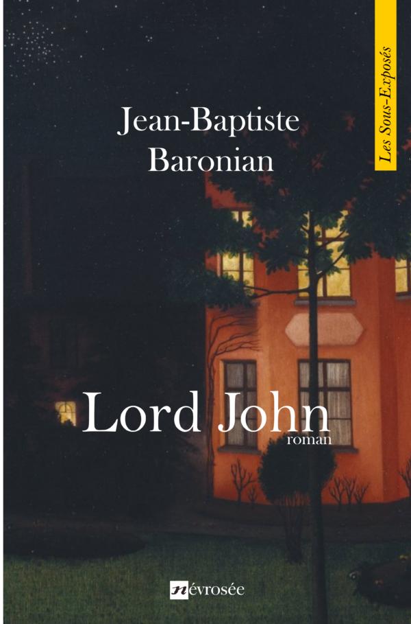 JEAN-BAPTISTE BARONIAN - Lord John