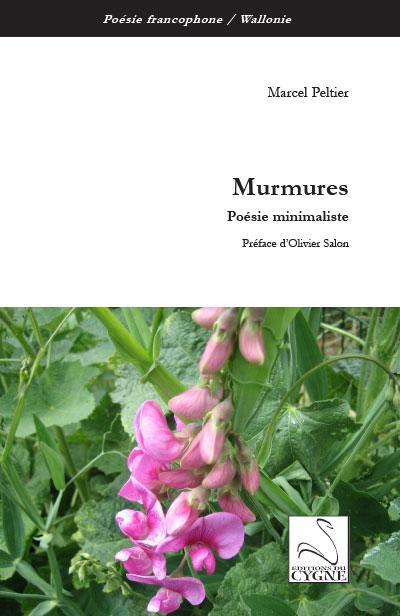 MARCEL PELTIER - Murmures