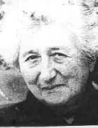 Marie-Jo Gobron